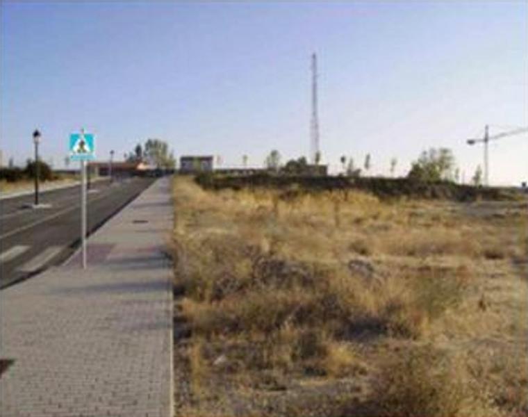 Solares en Ávila (M30966) - foto1