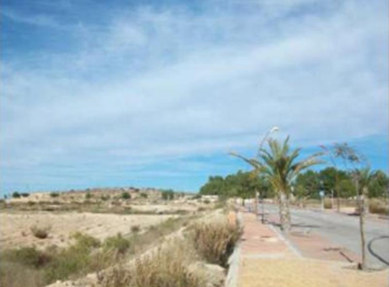 Solares en Molina de Segura (M31003) - foto1