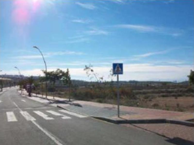 Solares en Molina de Segura (M31003) - foto3