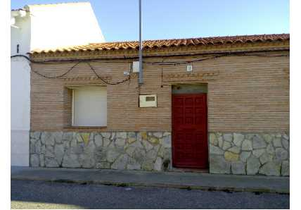 Casa planta baja en Cebolla (55825-0001) - foto16