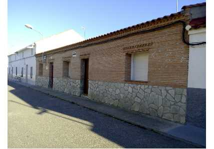 Casa planta baja en Cebolla - 0