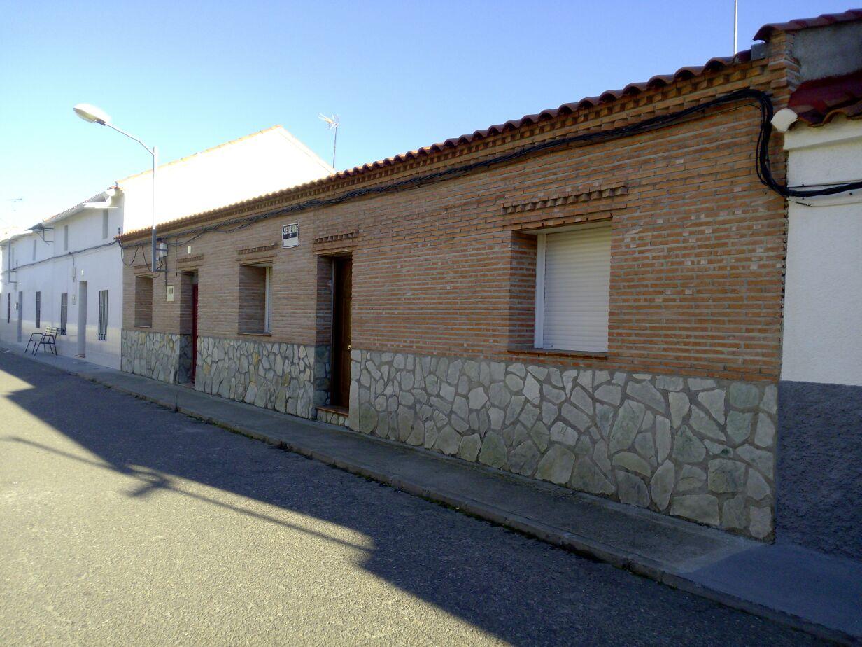 Casa planta baja en Cebolla (55825-0001) - foto1