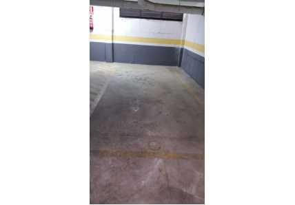 Garaje en Cáceres - 1