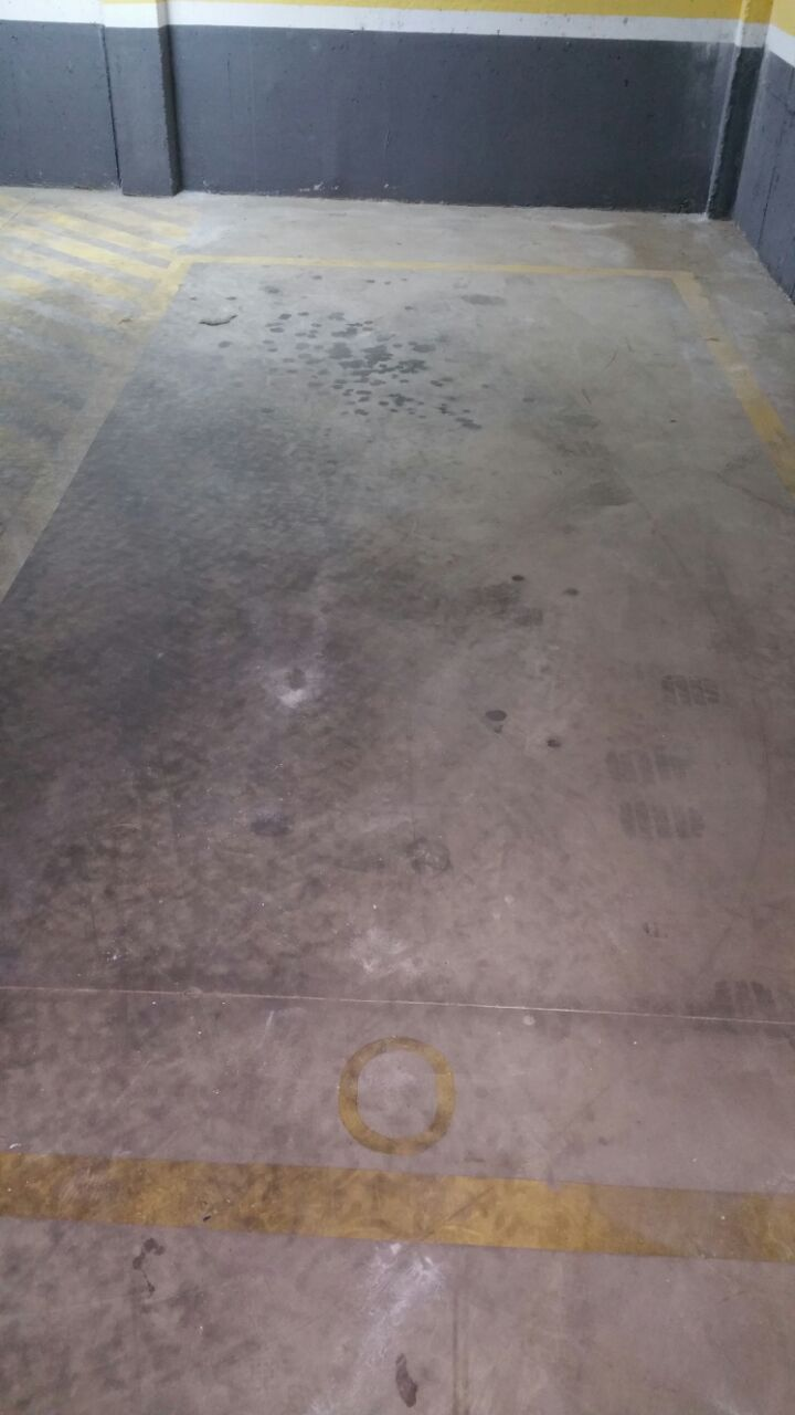 Garaje en Cáceres (22769-0001) - foto1