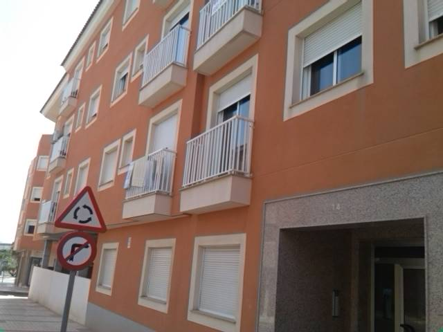 Piso en Fuente Álamo de Murcia (69379-0001) - foto0