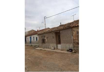Casa Planta Baja en Lobosillo (68750-0001) - foto4