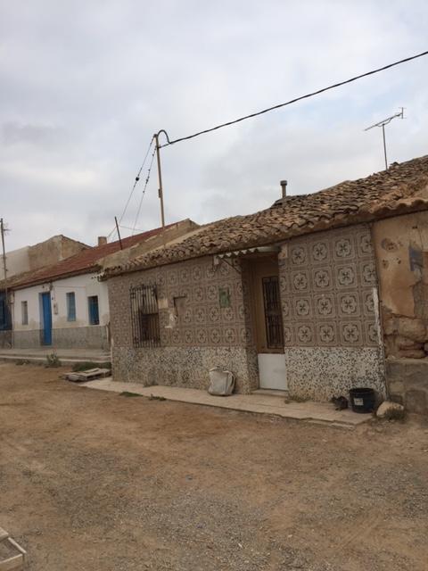 Casa Planta Baja en Lobosillo (68750-0001) - foto0