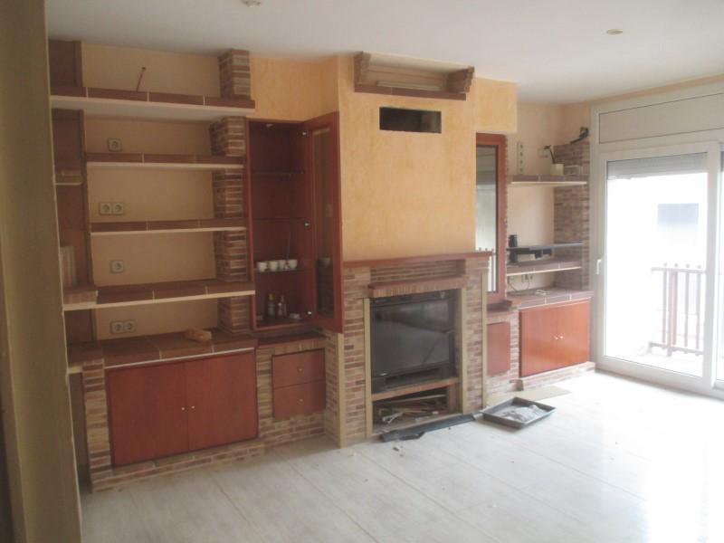 Apartamento en Cassà de la Selva (44103-0001) - foto2