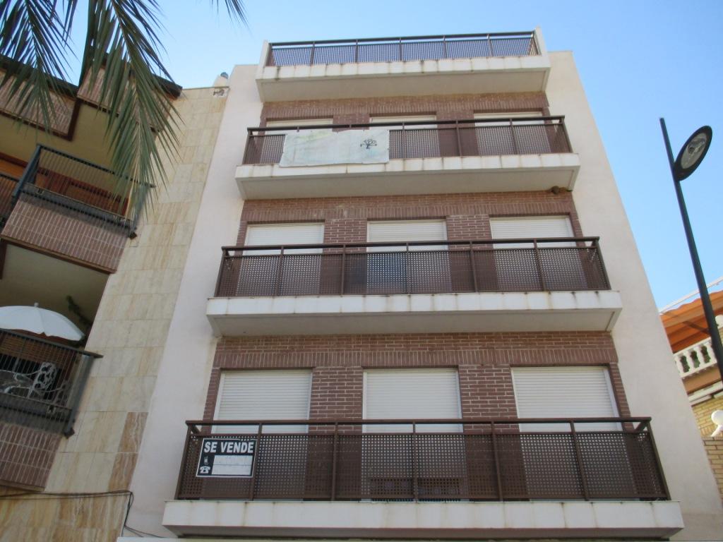 Apartamento en Torreblanca (M61987) - foto0