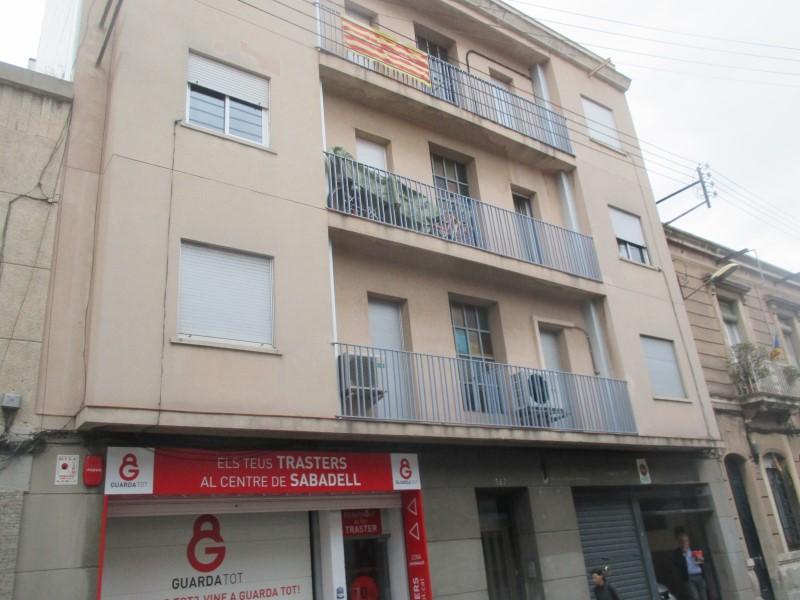 Apartamento en Sabadell (43515-0001) - foto0