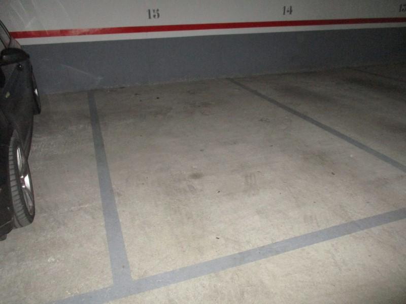 Garaje en Montcada i Reixac (92572-0004) - foto1