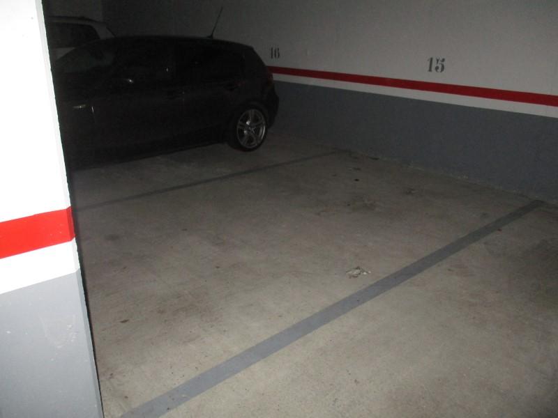 Garaje en Montcada i Reixac (92572-0004) - foto2