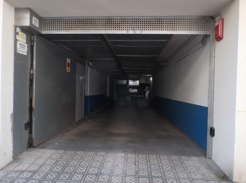 Garaje en Canet de Mar (41095-0001) - foto2