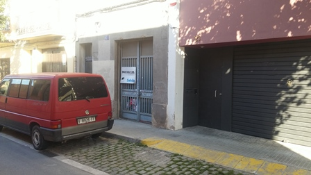 Locales en Cornellà de Llobregat (82472-0001) - foto0
