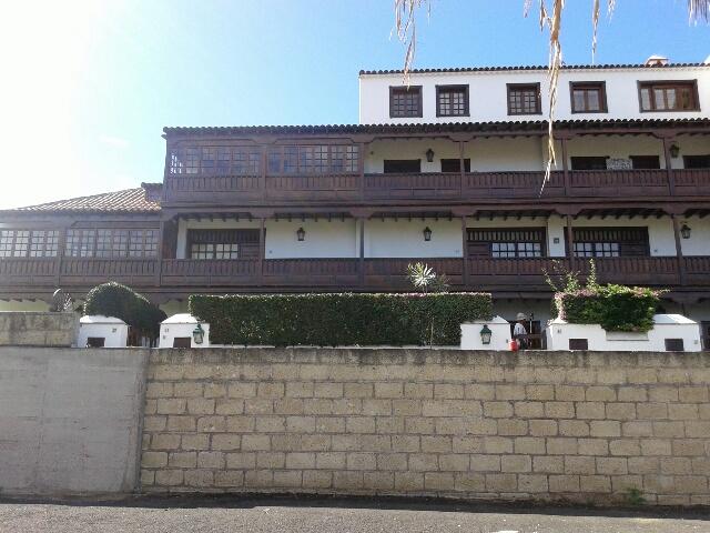 Apartamento en Puerto de la Cruz (42306-0001) - foto0