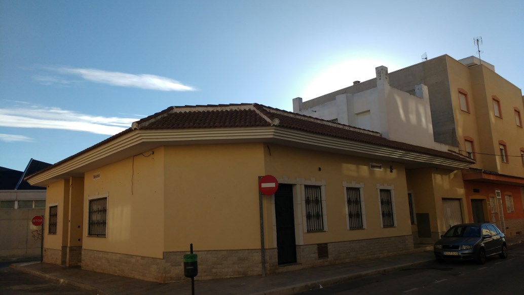 Edificio en Montesinos (Los) (56846-0001) - foto0