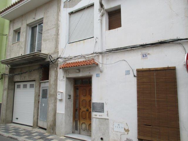 Casa en Xeraco (32738-0001) - foto0