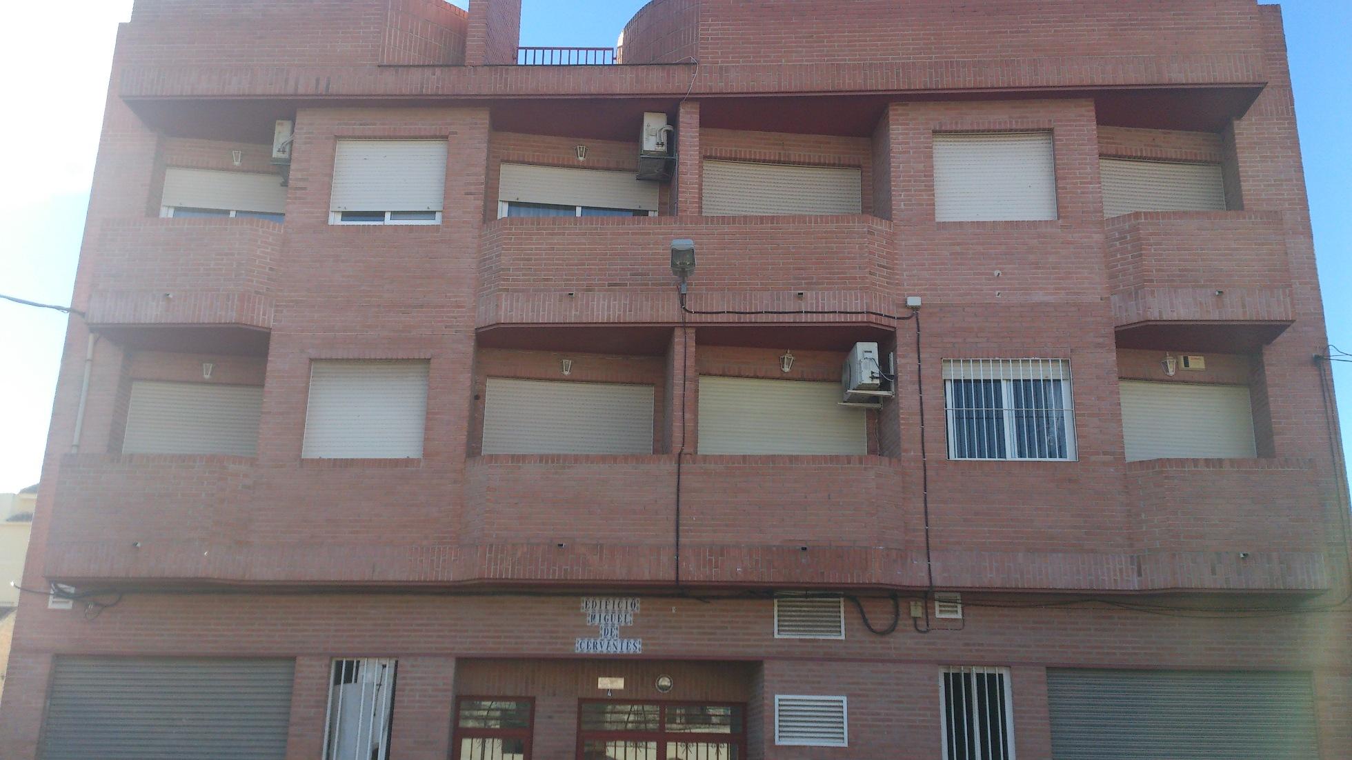 Piso en Murcia (52753-0001) - foto0