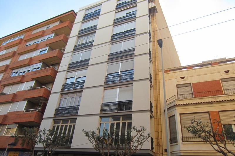 Piso en Villarreal/Vila-real (30159-0001) - foto0