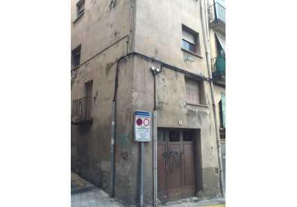 Edificio en Valls (70052-0001) - foto1
