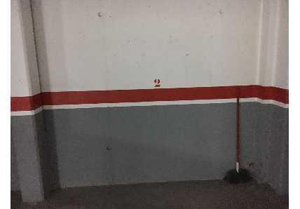 Garaje en Villajoyosa/Vila Joiosa (la) - 1