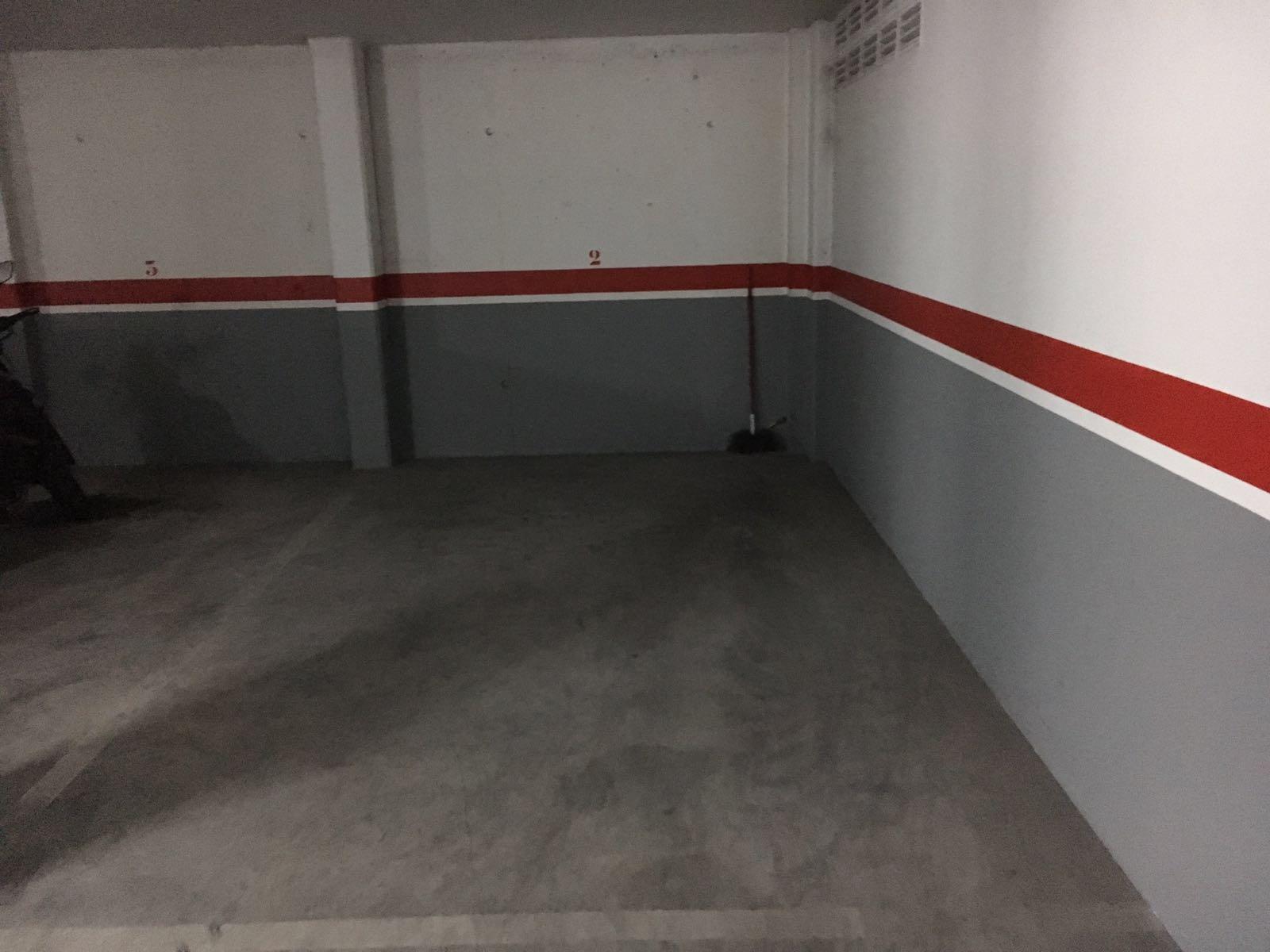 Garaje en Villajoyosa/Vila Joiosa (la) (92962-0001) - foto3