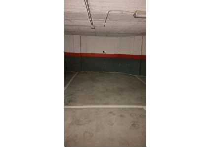 Garaje en Coruña (A) - 1