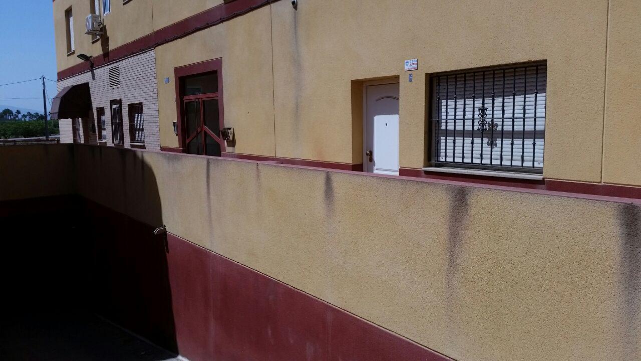 Garaje en Alquerias (53698-0001) - foto0