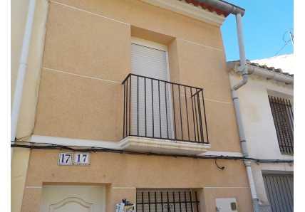Casa en Pinoso (21616-0001) - foto10