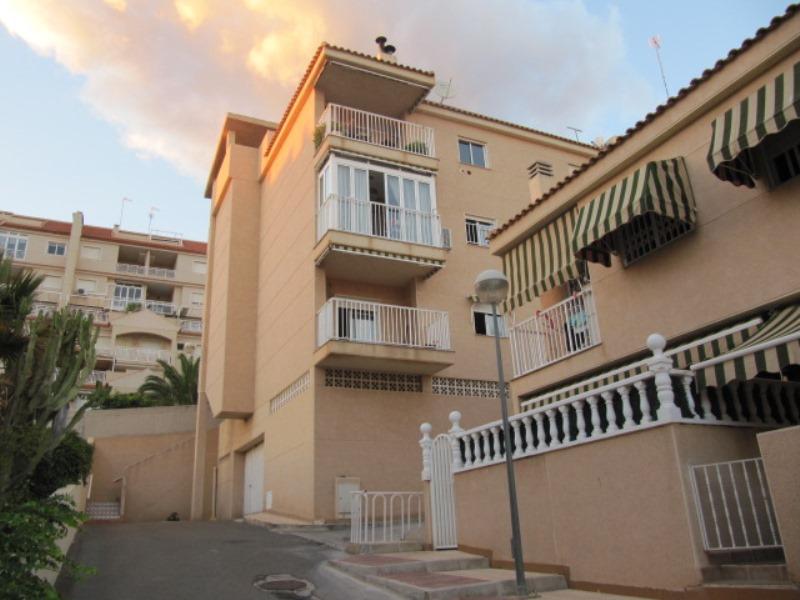 Apartamento en Santa Pola (76344-0001) - foto0