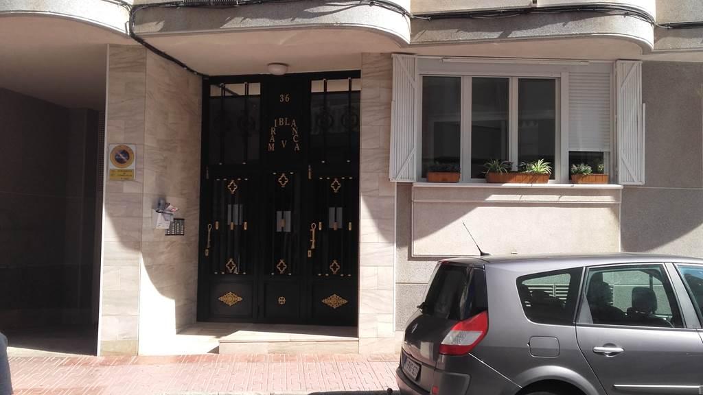 Piso en Torrevieja (93002-0001) - foto1