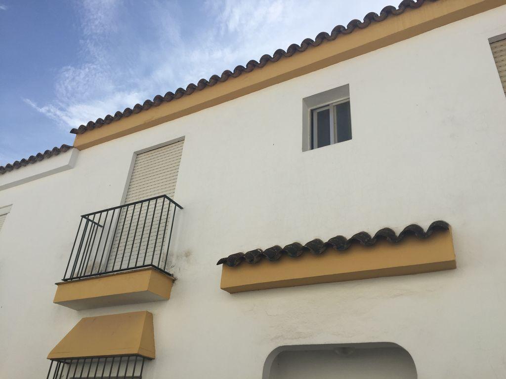 Chalet adosado en Benalup-Casas Viejas (94066-0001) - foto0