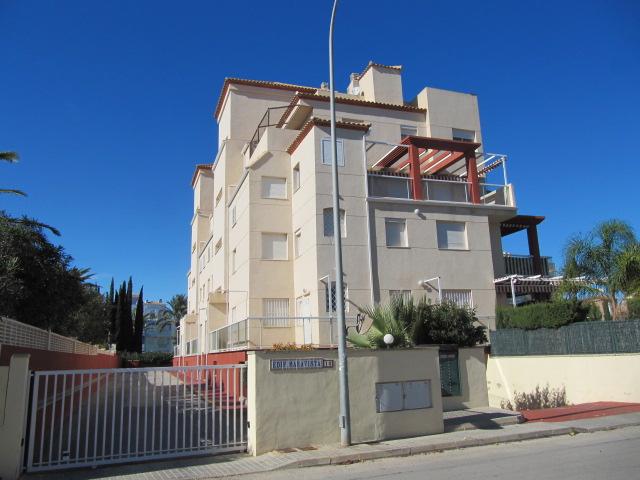 Apartamento en Dénia (94132-0001) - foto0