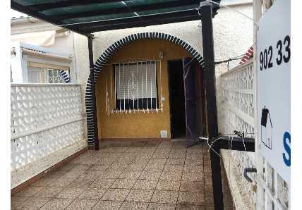 Chalet adosado en Torrevieja (77432-0001) - foto6
