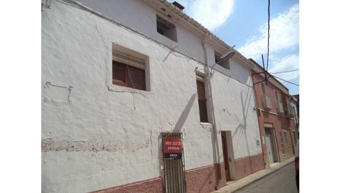 Casa en Santa Bàrbara (59248-0001) - foto0