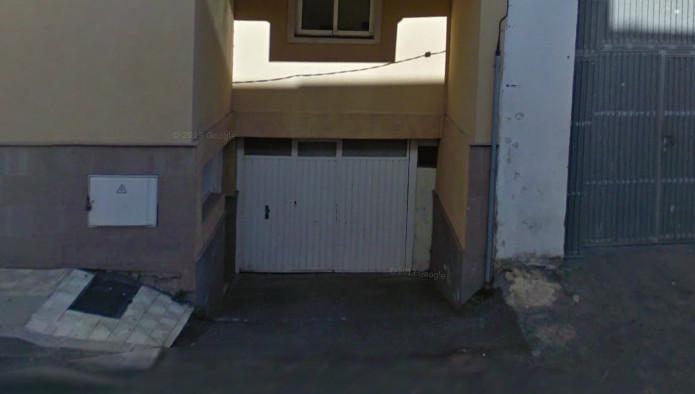 Garaje en Granadilla de Abona (14008-0002) - foto0