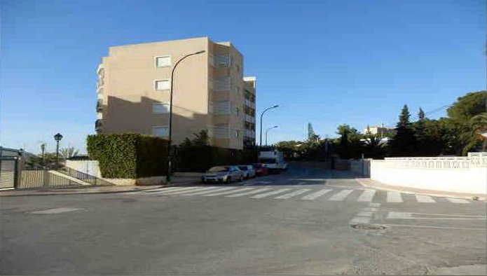 Garaje en Campello (el) (91173-0001) - foto0