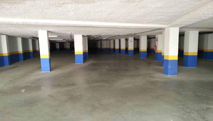 Garaje en Campello (el) (91173-0001) - foto1