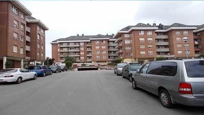 Garaje en Santander (Garajes Resid. San Martín) - foto1