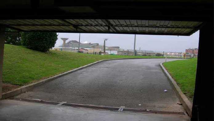 Garaje en Santander (Garajes Resid. San Martín) - foto3