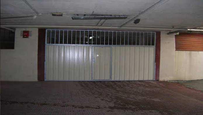 Garaje en Santander (Garajes Resid. San Martín) - foto4