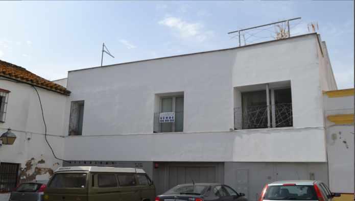 Garaje en Jerez de la Frontera (M43588) - foto0
