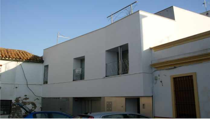 Garaje en Jerez de la Frontera (M43588) - foto1