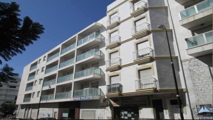 Apartamento en Garrucha (M47753) - foto0