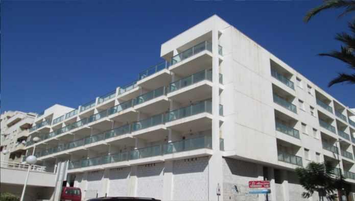 Apartamento en Garrucha (M47753) - foto1