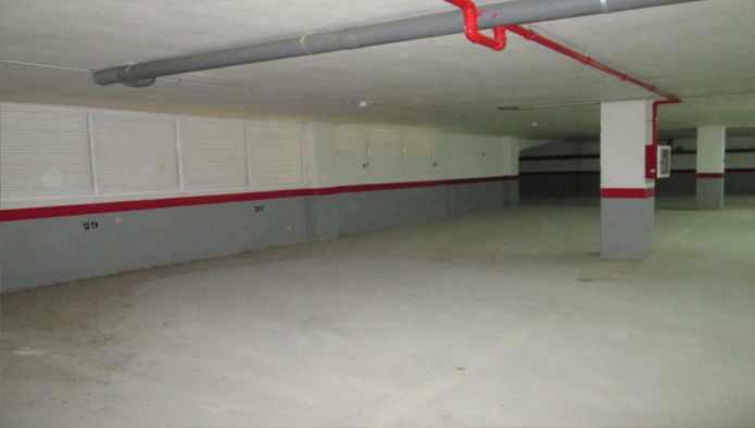Apartamento en Garrucha (M47757) - foto17