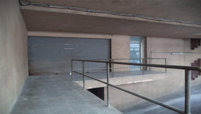 Garaje en Sabadell (09508-0001) - foto4