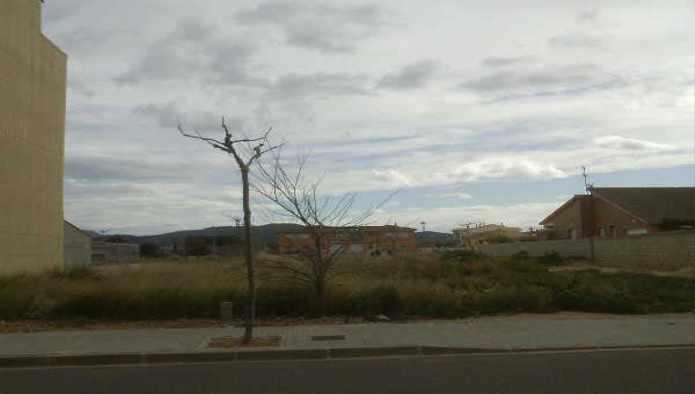 Solares en Santa Bàrbara (M50485) - foto2