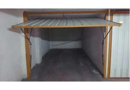 Garaje en Escalante - 0