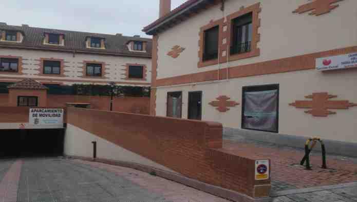 Locales en Griñón (M49397) - foto1